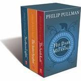 His dark materials Böcker His Dark Materials (Häftad, 2011)