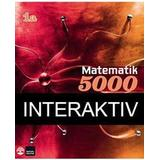 Matematik 5000 kurs 1a röd Böcker Matematik 5000 Kurs 1a Röd Lärobok Interaktiv (Övrigt format, 2014)