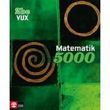 Matematik 5000 kurs 2bc vux Böcker Matematik 5000 Kurs 2bc Vux Lärobok (Flexband, 2013)