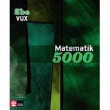 Matematik 5000 Böcker Matematik 5000 Kurs 3bc Vux Lärobok (Häftad, 2013)