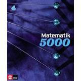 Matematik 5000 Böcker Matematik 5000 Kurs 4 Blå Lärobok (Häftad, 2013)
