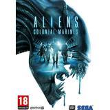 Aliens: colonial marines pc PC-spel Aliens: Colonial Marines