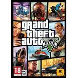 PC-spel Grand Theft Auto V