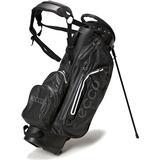 Väskor Ecco Standbag Watertight - Black