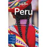 Peru lonely planet Böcker Lonely Planet Peru (Häftad, 2016)