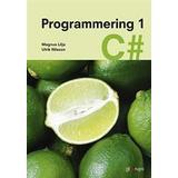 C programmering Böcker Programmering 1 C# (Spiral, 2012)