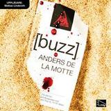 Anders de la motte Böcker Buzz (Ljudbok MP3 CD, 2011)