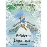 Bröderna lejonhjärta Böcker Bröderna Lejonhjärta (Inbunden, 2013)
