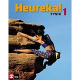 Heureka fysik 1 Böcker Heureka Fysik 1 Lärobok (Häftad, 2011)