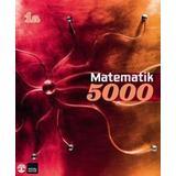 Matematik 5000 kurs 1a röd Böcker Matematik 5000 Kurs 1a Röd Lärobok (Häftad, 2011)