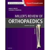 Miller's review of orthopaedics Böcker Millers review of orthopaedics (Pocket, 2015)