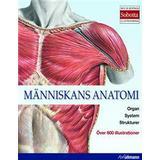 Anatomi Böcker Människans anatomi (Inbunden, 2015)