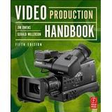 Marcus hernhag Böcker Video Production Handbook (Pocket, 2011)