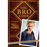 The bro code Böcker The Bro Code (Häftad, 2008)