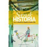 Svensk historia Böcker Svensk historia (Pocket, 2015)