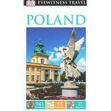 Dk guide poland Böcker DK Eyewitness Travel Guide Poland (Häftad, 2015)