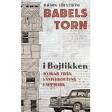 Babels torn Böcker Babels torn i Bojtikken (Pocket, 2012)