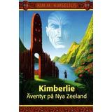 Nya zeeland Böcker Kimberlie: äventyr på Nya Zeeland (Kartonnage, 2011)