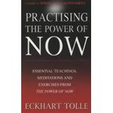 The power of now Böcker Practising The Power Of Now (Storpocket, 2002)