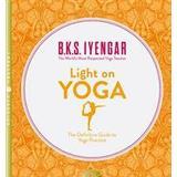 Light on yoga Böcker Light on Yoga (Häftad, 2001)