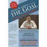 Eliyahu goldratt Böcker The Goal: A Process of Ongoing Improvement (Häftad, 2012)