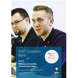 Aat Böcker AAT Accounts Preparation (Häftad, 2015)