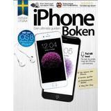Rasmusson birgitta Böcker iPhone Boken: Den ultimata guiden (Häftad, 2014)