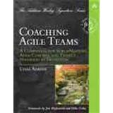 Coaching agile teams Böcker Coaching Agile Teams (Pocket, 2010)