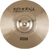 "Musikinstrument Istanbul Session Crash 17"""