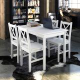 Tables vidaXL 240883 Dining Set