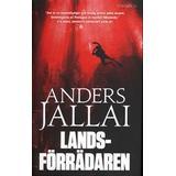 Anders jallai Böcker Landsförrädaren (Inbunden, 2011)