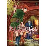 Ancient magus bride Böcker Ancient Magus Bride (Häftad, 2016)
