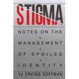 Goffman stigma Böcker Stigma (Pocket, 1986)