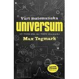 Vårt matematiska universum Böcker Vårt matematiska universum (E-bok, 2014)