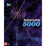Matematik 5000 1c Böcker Matematik 5000 Kurs 1c Blå Lärobok (Häftad, 2011)