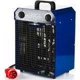 Värmefläkt 400v JO-EL Heat Blower 9KW