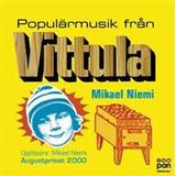 Populärmusik från vittula Böcker Populärmusik från Vittula (Ljudbok nedladdning, 2010)