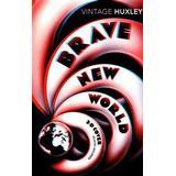 Brave new world Böcker Brave new world (Pocket, 2014)