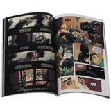 Batman death of the family Böcker Batman: Death of the Family Mask and Book Set (Häftad, 2014)