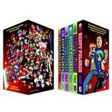 Scott pilgrim Böcker Scott Pilgrim The Complete Series (Pocket, 2010)