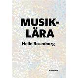 Musiklära Böcker Musiklära (Häftad, 2016)
