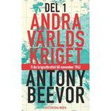 Antony beevor andra världskriget Böcker Andra världskriget, del 1 (E-bok, 2014)