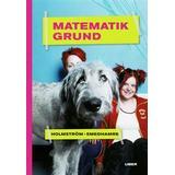 Martin holmström Böcker Matematik Grund (Häftad, 2006)