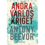 Antony beevor andra världskriget Böcker Andra världskriget (E-bok, 2012)