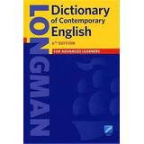 Longman dictionary of contemporary english Böcker Longman Dictionary of Contemporary English (Inbunden, 2014)