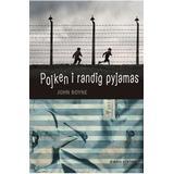 Pojken i randig pyjamas böcker Pojken i randig pyjamas (E-bok, 2014)