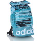 Dagsryggsäck Dagsryggsäck Adidas Linear Graphic - Blue