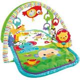 Babygym Fisher Price 3 in 1 Musical Activity Gym