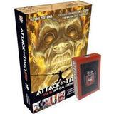 Attack on titan manga Böcker Attack on Titan 16 (Pocket, 2015)