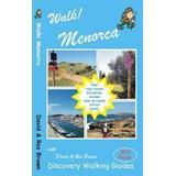 Menorca Böcker Walk! Menorca (Häftad, 2013)